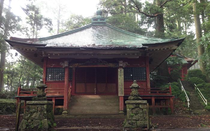 第十三番 大尾山 顕光寺