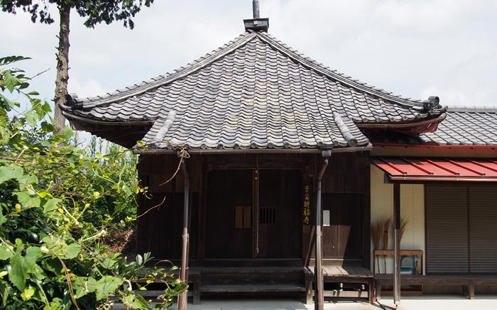 第十八番 新福寺