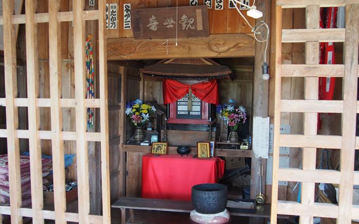 第三十一番 紅梅山 菊水寺