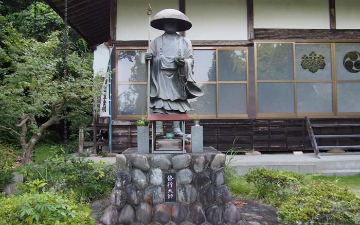 第三十三番 佐束山 岩井寺